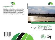 Bookcover of Vigneux-sur-Seine