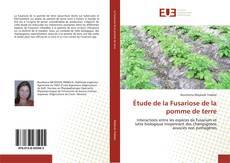 Обложка Étude de la Fusariose de la pomme de terre