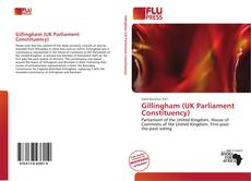 Bookcover of Gillingham (UK Parliament Constituency)