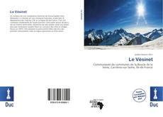 Bookcover of Le Vésinet