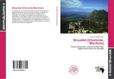 Copertina di Breuillet (Charente-Maritime)