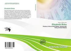 Bookcover of Elizabeth Bobo