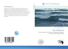 Bookcover of Îles Baléares
