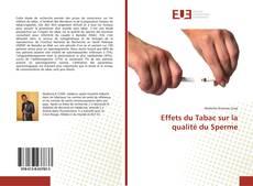 Bookcover of Effets du Tabac sur la qualité du Sperme