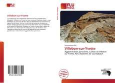 Villebon-sur-Yvette kitap kapağı