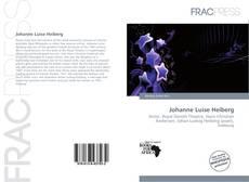 Buchcover von Johanne Luise Heiberg