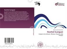 Bookcover of Huichol (Langue)