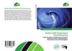 Copertina di Halton (UK Parliament Constituency)