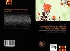 Championnats du Monde de Cyclo-cross 1998的封面