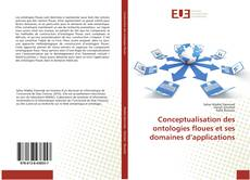 Capa do livro de Conceptualisation des ontologies floues et ses domaines d'applications
