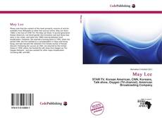 Bookcover of May Lee