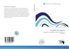 Bookcover of Cupeño (Langue)