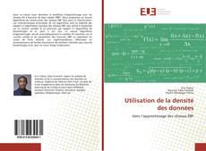 Buchcover von Utilisation de la densité des données