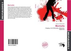 Обложка Marinella