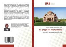 Le prophète Muhammad kitap kapağı