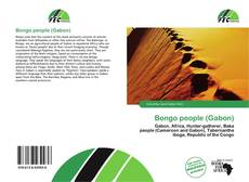 Bookcover of Bongo people (Gabon)
