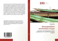 Bookcover of Recompositions territoriales à Cayar