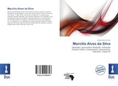 Bookcover of Marcílio Alves da Silva