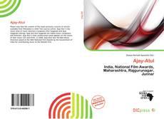 Buchcover von Ajay-Atul