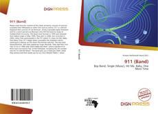 Buchcover von 911 (Band)