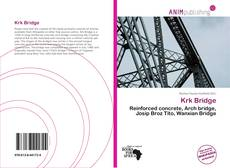 Bookcover of Krk Bridge