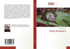 Borítókép a  Essais cliniques 2 - hoz