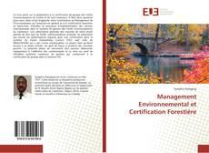 Portada del libro de Management Environnemental et Certification Forestière