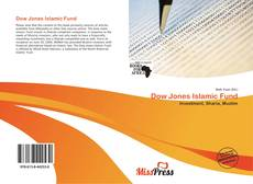 Bookcover of Dow Jones Islamic Fund
