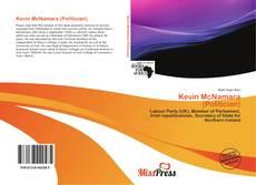 Bookcover of Kevin McNamara (Politician)
