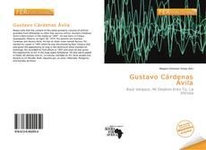 Gustavo Cárdenas Ávila的封面