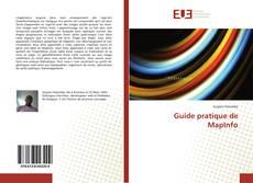 Couverture de Guide pratique de MapInfo