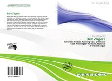 Couverture de Bert Zagers