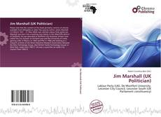 Bookcover of Jim Marshall (UK Politician)