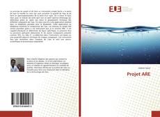 Buchcover von Projet ARE