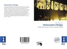 Bookcover of Hohenzollern Bridge