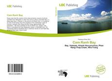 Bookcover of Cam Ranh Bay