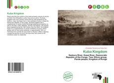 Kuba Kingdom的封面