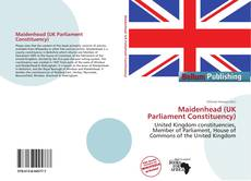 Copertina di Maidenhead (UK Parliament Constituency)