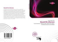 Обложка Quadrille (Danse)