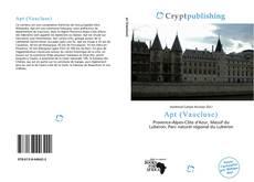 Apt (Vaucluse)的封面