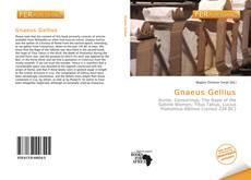 Portada del libro de Gnaeus Gellius
