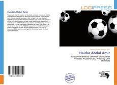 Bookcover of Haidar Abdul Amir