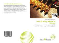 Portada del libro de John D. Kelly (Medal of Honor)