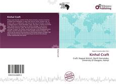 Bookcover of Kinhal Craft