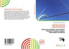 Bookcover of Jimmy Harris (Cornerback)