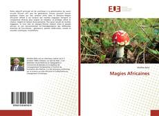 Bookcover of Magies Africaines