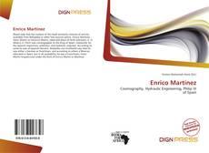 Bookcover of Enrico Martínez