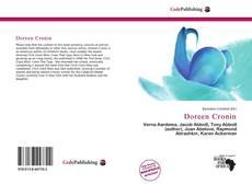 Bookcover of Doreen Cronin