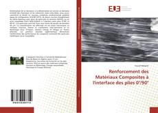 Copertina di Renforcement des Matériaux Composites à l'interface des plies 0°/90°
