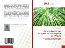 Caractérisation des margines de trois régions de l'Algérie kitap kapağı